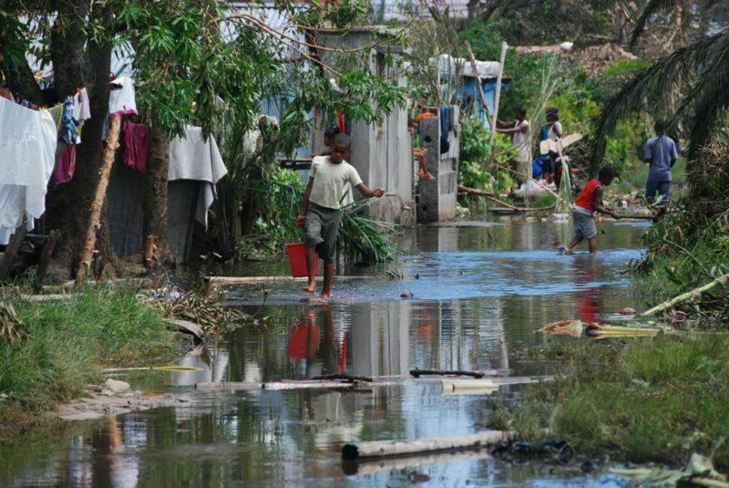 Changement climatique : le Fonds d'Urgence et de Développement soutient trois grands projets