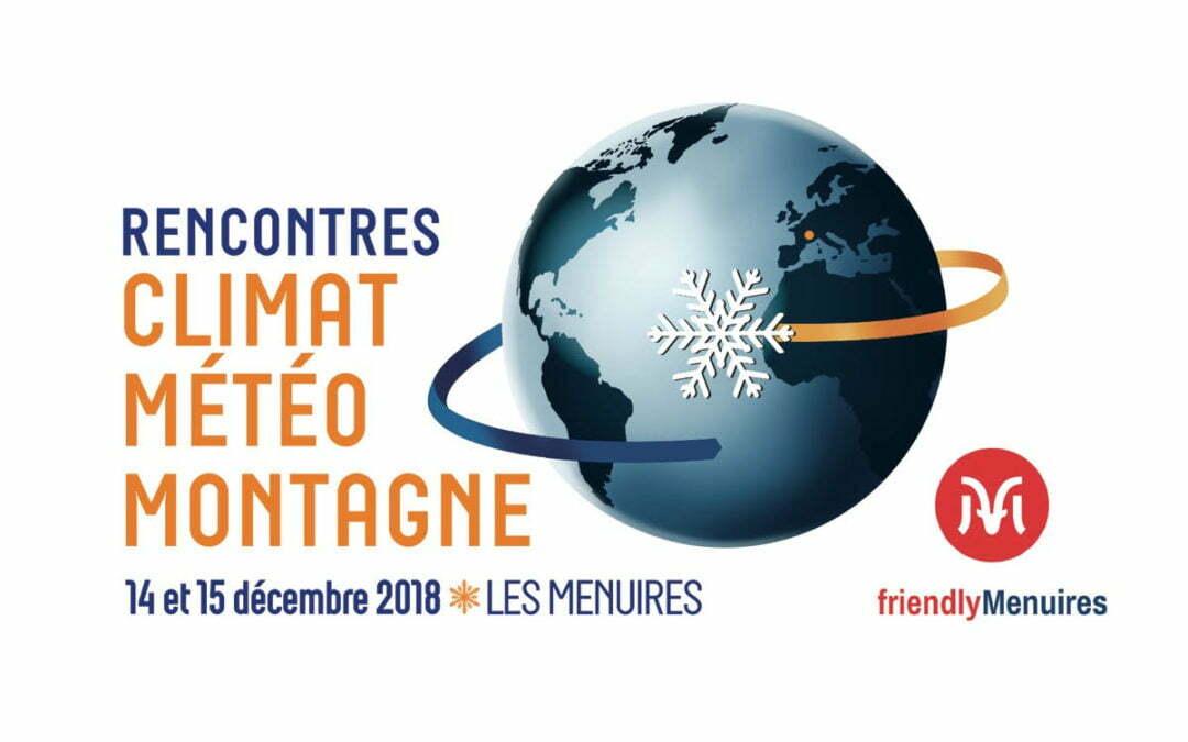 LesMenuires accueille les Rencontres Climat Météo Montagne | 14-15 décembre