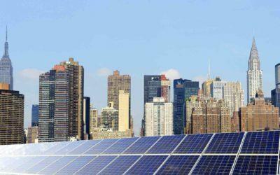 EDF Renouvelables remporte un projet solaire dans l'État de New York