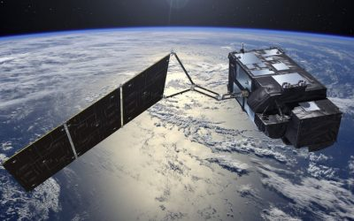 EUMETSAT: opening pilot services Big Data