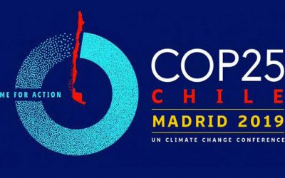 COP25 à Madrid, 2-13 décembre 2019 : Time for action is now!
