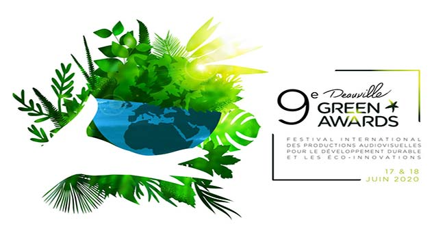 Deauville Green Awards, les 17 & 18 juin. L'appel à film est lancé !
