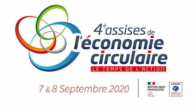 4ème Assises de l'Économie Circulaire par l'Ademe