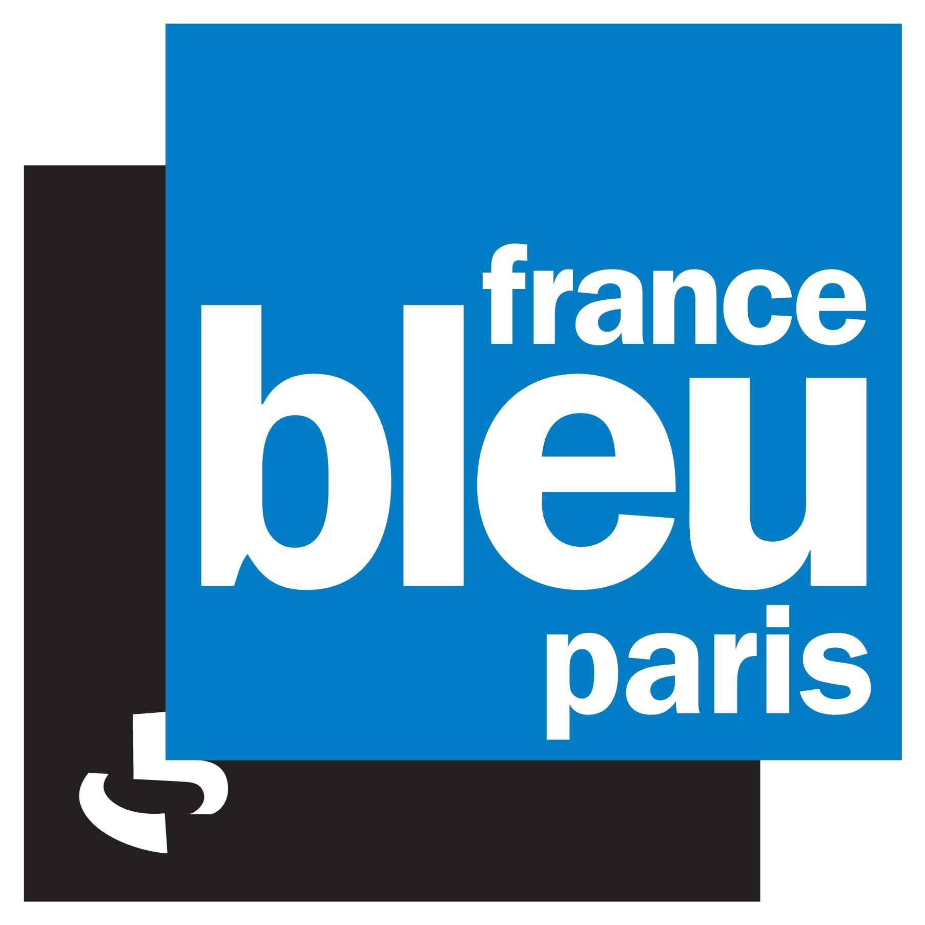 Logo de france bleu patis