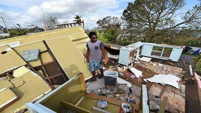 Face aux catastrophes naturelles : des systèmes d'alerte précoce !